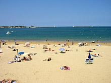 Activités & Tourisme beach Vendée hotel Challans