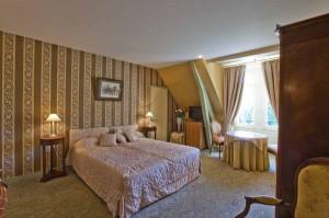 Chambres double challans vendée hôtel charme