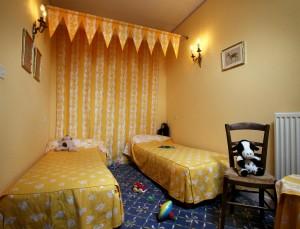 Chambres triples chateau hotel vendée challans restaurant