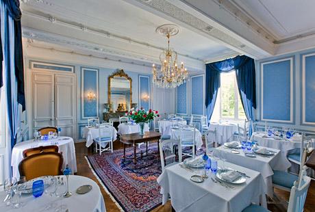 Séminaires & Mariages salle Challans Château Vendée groupes Restaurant hôtel